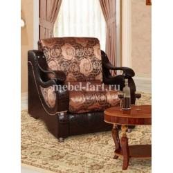 Кресло раскладное Аккорд Дизайн 2