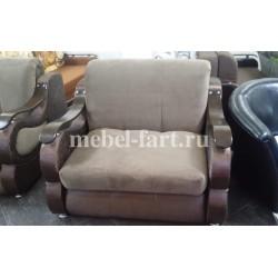 Кресло раскладное Аккорд Дизайн 3