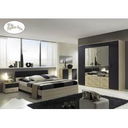 Спальня Каори