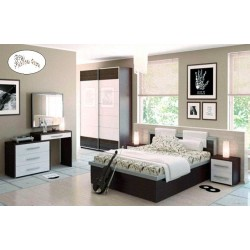 Спальня Ксения