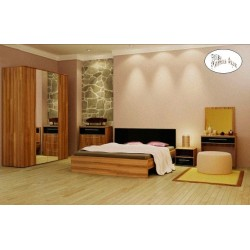 Спальня Лана
