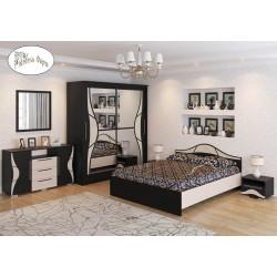 Спальня Лера
