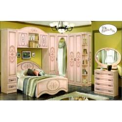 Спальня Снежана