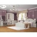 Спальня Теодора