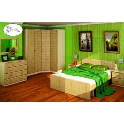 Спальня Шакира