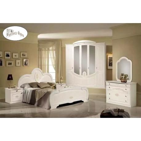 Спальня Шерон