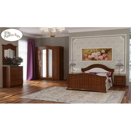 Спальня Элизабет-2