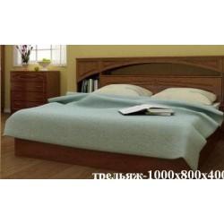 Кровать Камелот-1