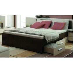 Кровать Устина
