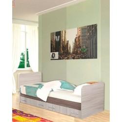 Кровать АКР-702 Арсения-1