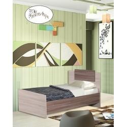 Кровать АКР-701 Арсения-3