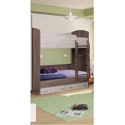 Кровать АКР-703 Арсения-4