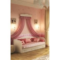 Кровать Тина