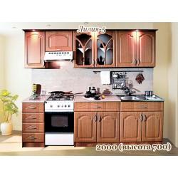 Кухня Лилия-5