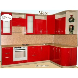 Кухня Мега